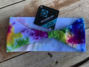 Hmtc Tie Dye Headband Back