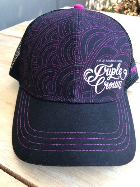 Hmtc Trucker Hat Front