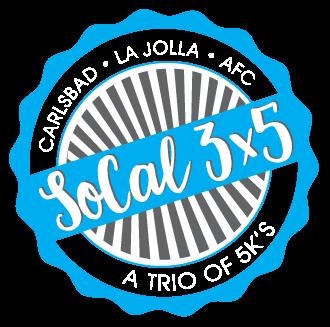 Socal 3x5 Logo