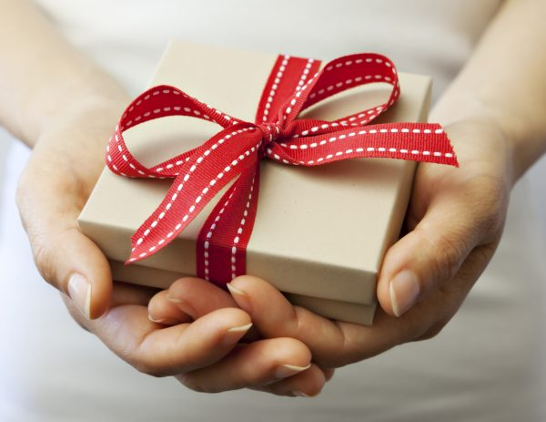 Gift Istock 000018117668large