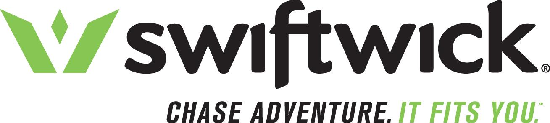 Swiftwick Logo Tagline Chase Adventure