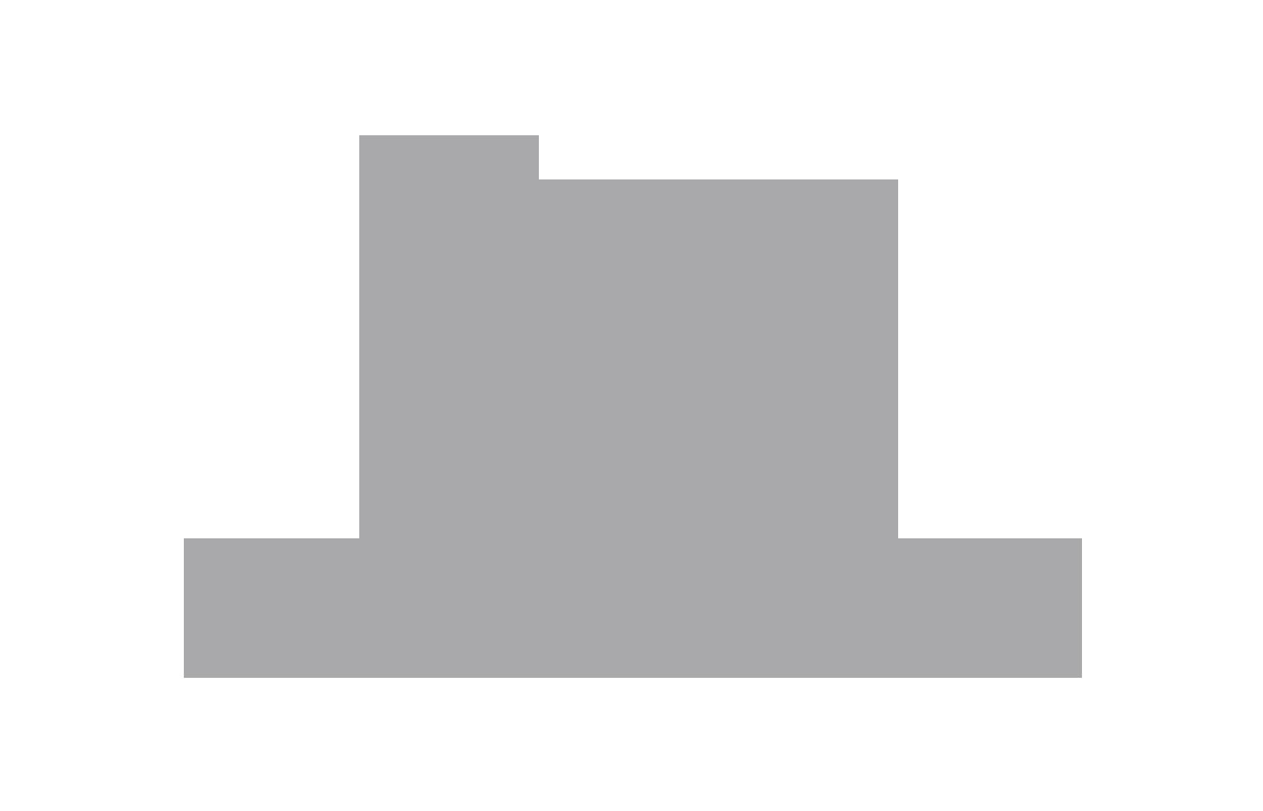 Hi Res Gray Pfw Logo Stacked