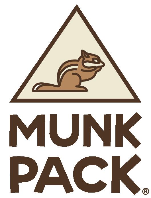 Munk Pack Logo