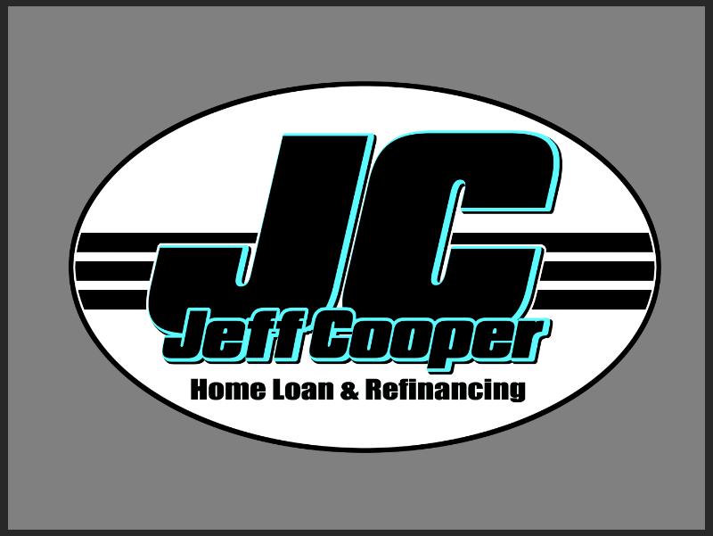Jeff Cooper Home Loan Logo