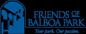 Friends Of Balboa Park