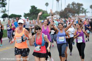 america's finst city half marathon