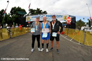 2017 afc half marathon
