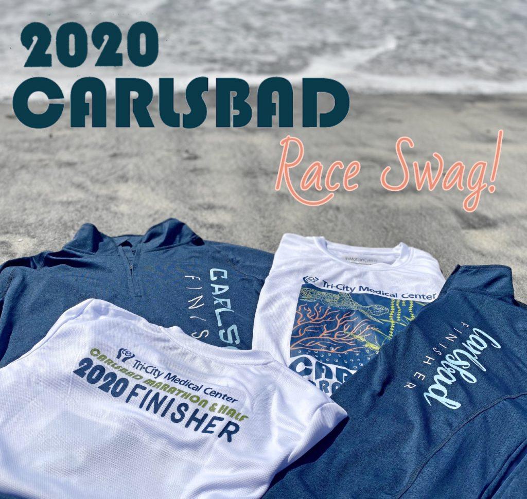 Carlsbad 2020 Swag