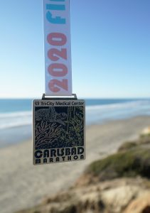 Medal Marathon