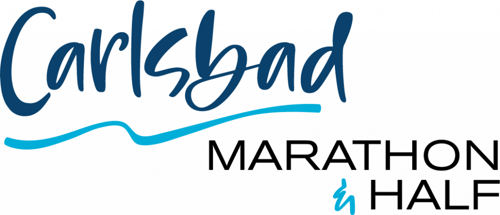 Carlsbad Marathon Logo Cmyk