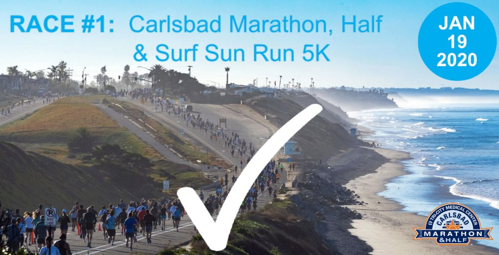 2020 half marathon