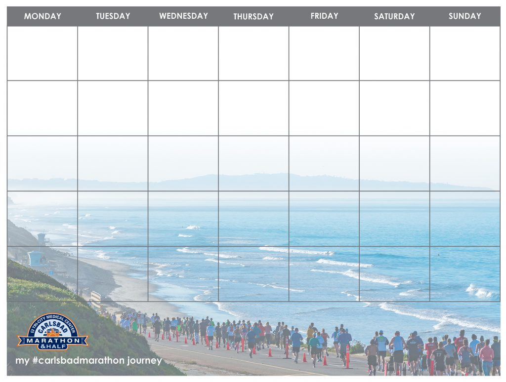 Carlsbad Calender Tighter