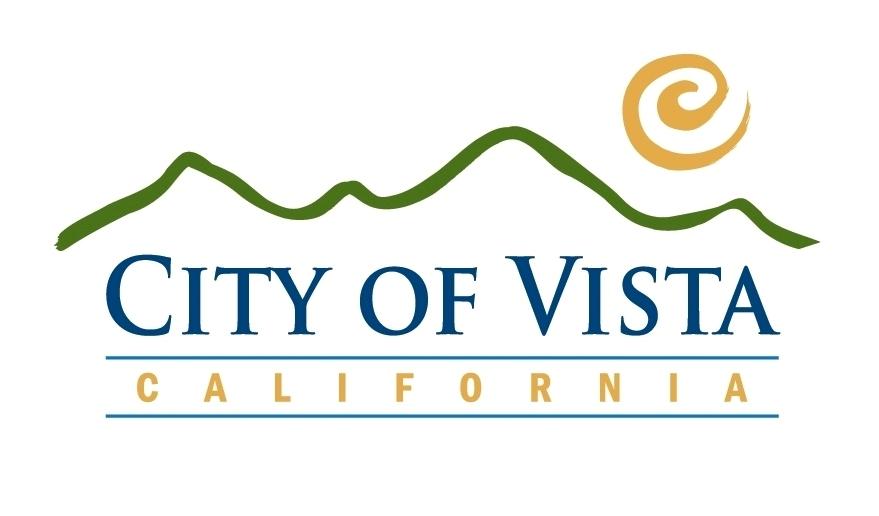 City Of Vista Logo